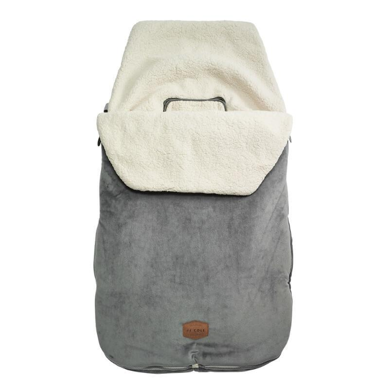 Saco para coche Original Bundleme Toddler Grafito JJ Cole