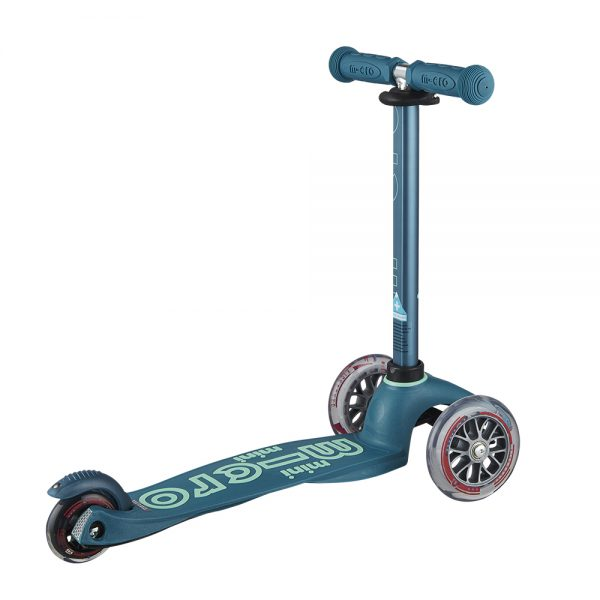 Scooter Mini Micro Deluxe ice blue
