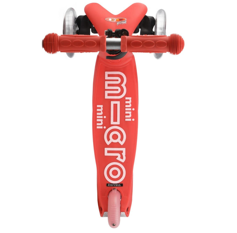 Scooter Mini Micro Deluxe rojo