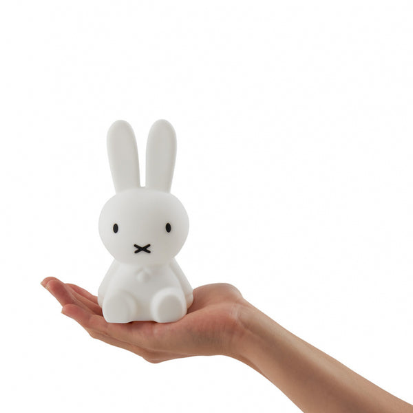 Lámpara Led Mini Miffy Mr. Maria