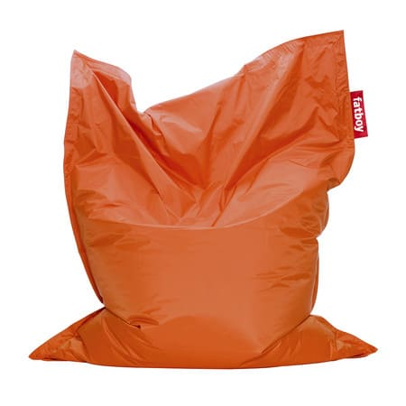 Pouf fatboy the original orange PRE-VENTA