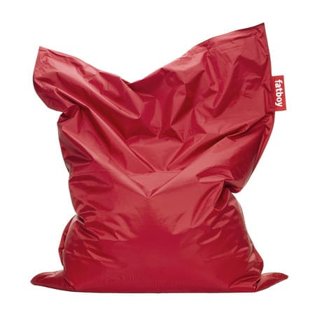 Pouf fatboy the original red PRE-VENTA