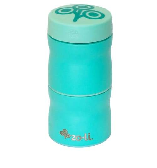 Termo doble - 240ml cada contenedor This & That Mint Zoli