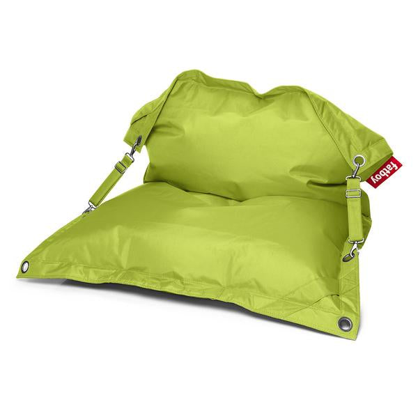 Pouf Buggle Up Fatboy Lime Green (PRE-VENTA)