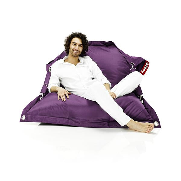 Pouf Buggle Up Fatboy Purple