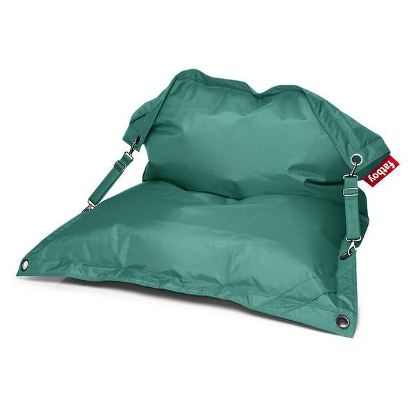 Pouf Buggle Up Fatboy Turquoise (PRE-VENTA)
