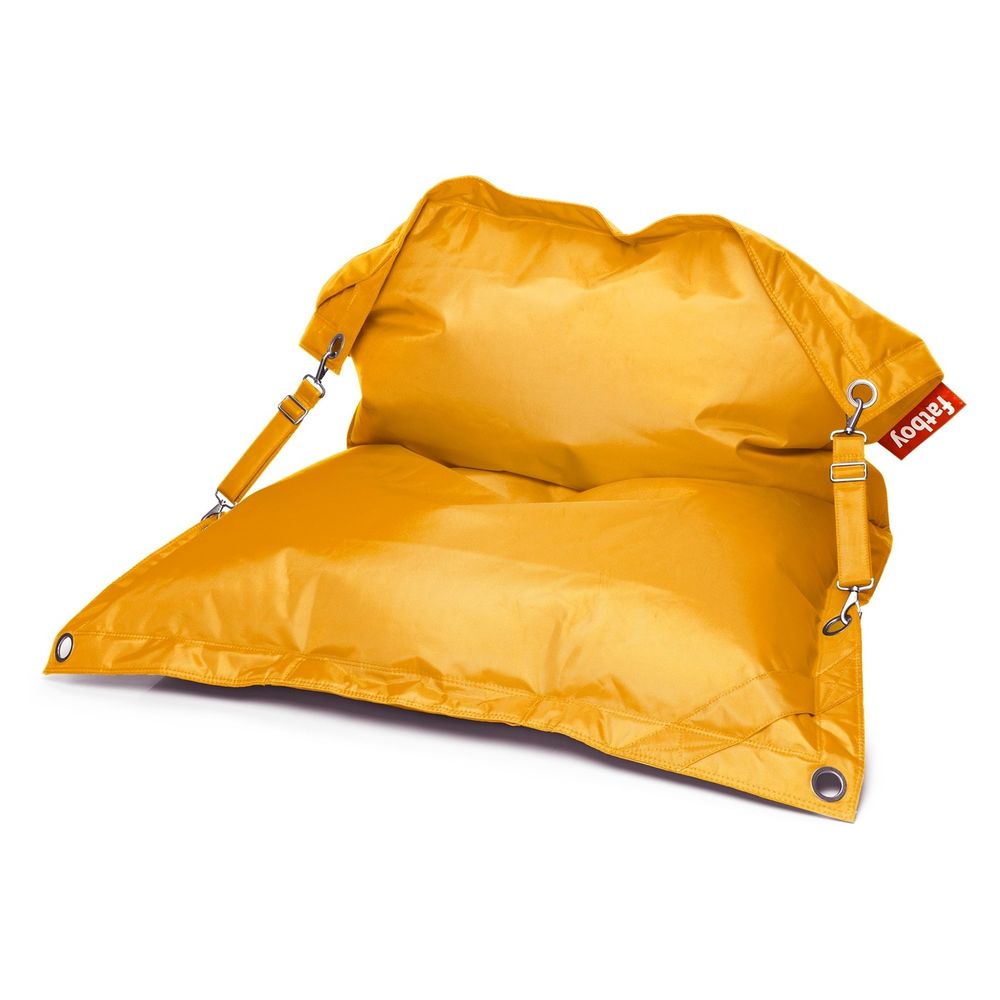 Pouf Buggle Up Fatboy Yellow Ochre