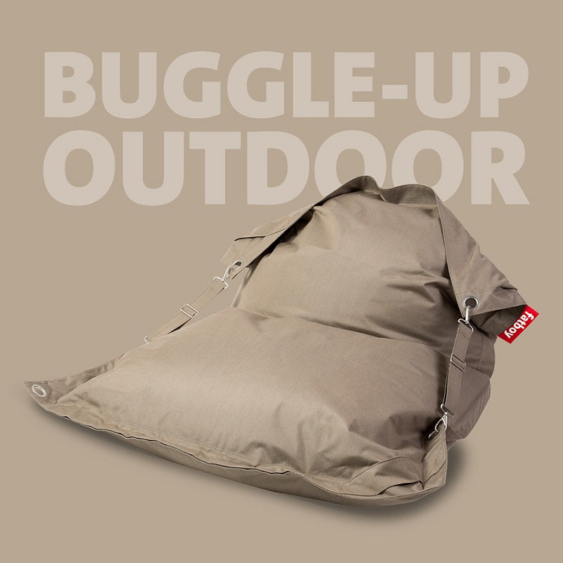 Pouf Buggle Up Fatboy Sandy Taupe