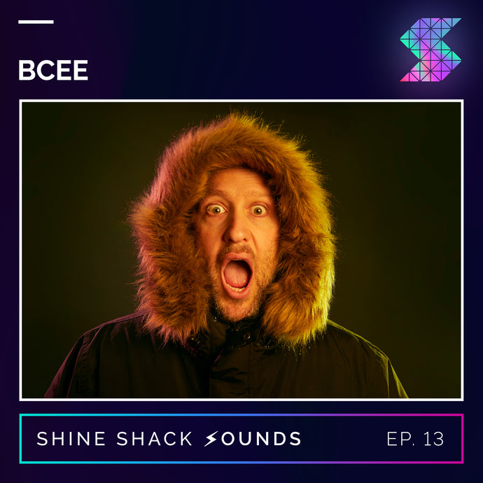 Episode #013 - BCee