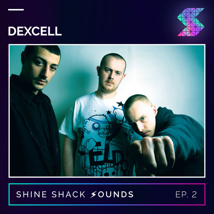 Episode #002 - Dexcell