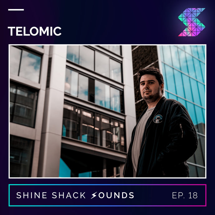 Episode #018 - Telomic