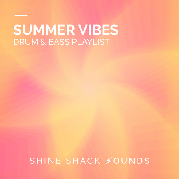 Summer Drum & Bass Playlist