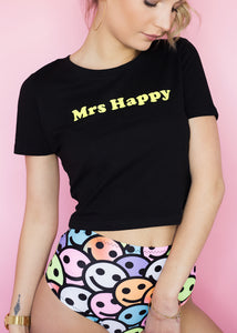 Mrs Happy