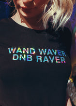 Load image into Gallery viewer, Wand Waver, DnB Raver