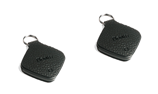 Floatti Bluetooth Belonging Tracker set of 2