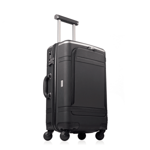 "Floatti 20"" Carry-On Black"