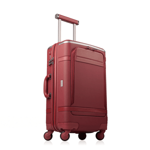 "Floatti 20"" Carry-On Red"