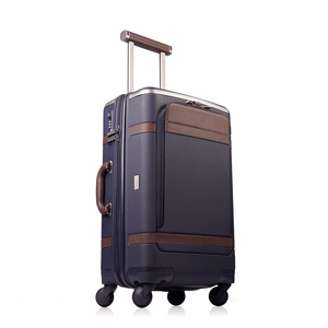 "Floatti 20"" Carry-On Sapphire"