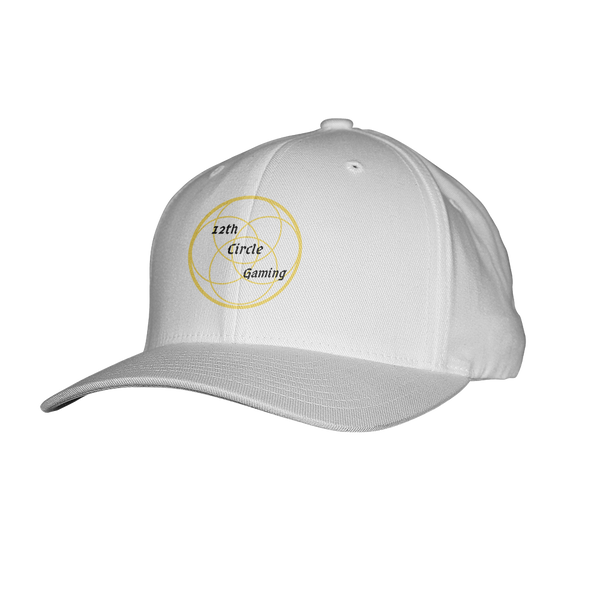 12th Circle Gaming Flexfit Hat