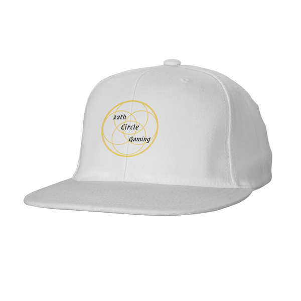 12th Circle Gaming Snapback