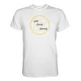12th Circle Gaming T-Shirt - White