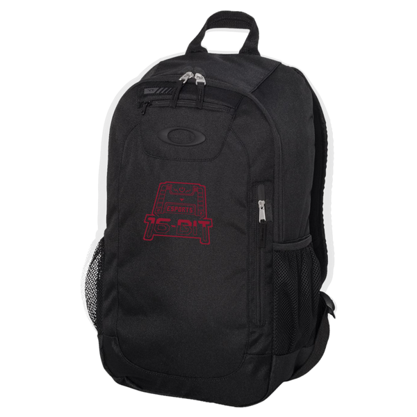 16-Bit Backpacks