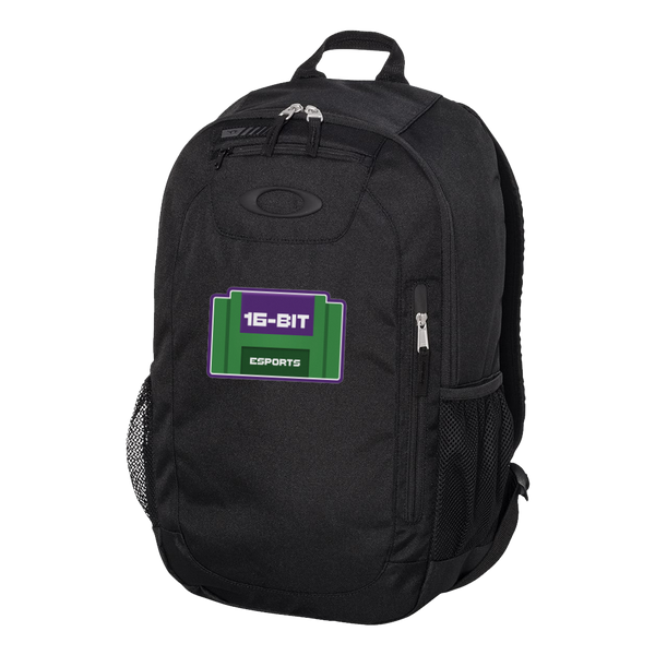 16-Bit Legacy Backpack