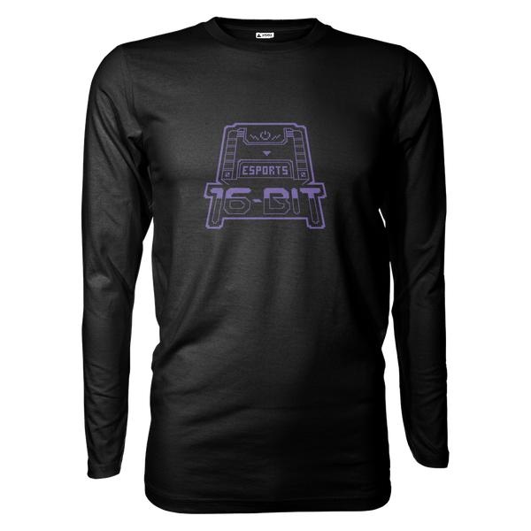 16-Bit Long Sleeve Shirts