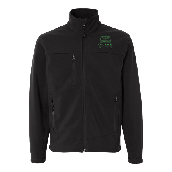 16-Bit Soft Shell Jackets