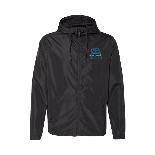 16-Bit Windbreakers