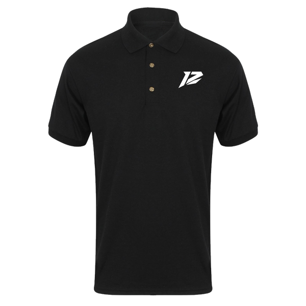 17Souls Polo Shirt