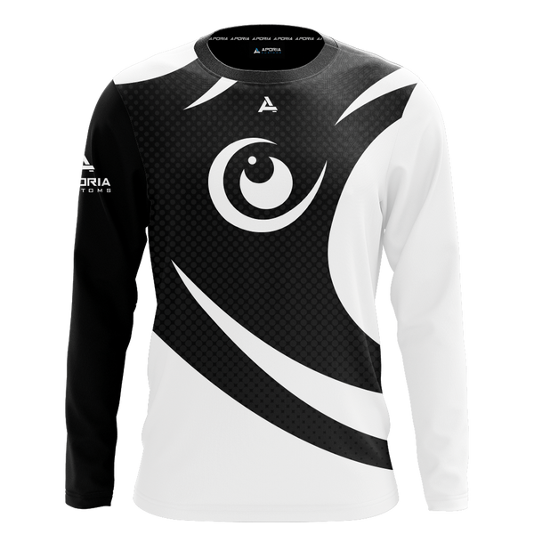 3rd Eye Sanctuary Long Sleeve Jersey