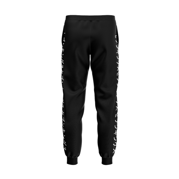 7Kings Sublimated Joggers