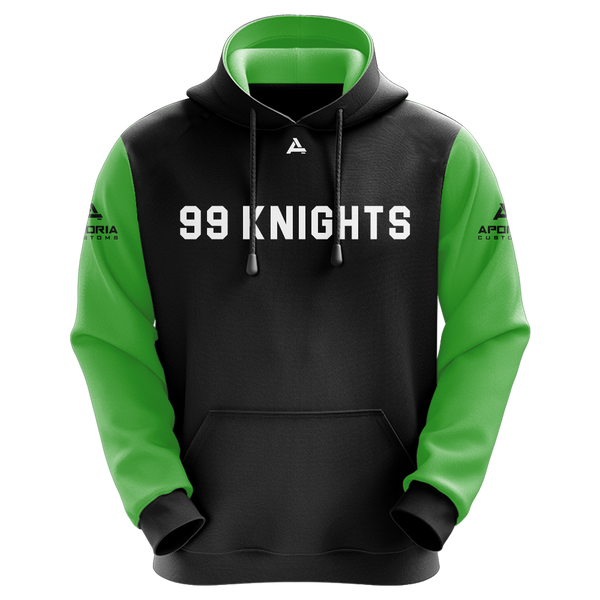 99 Knights Sublimated Hoodie