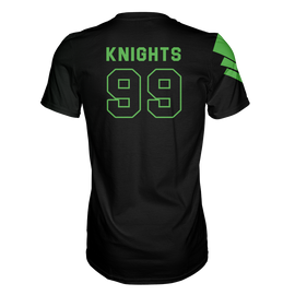 99 Knights Sublimated T-Shirt