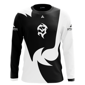 999 Esports Long Sleeve Jersey