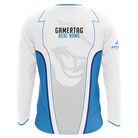 9 Lives Long Sleeve Jersey