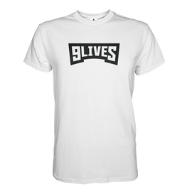 9 Lives White T-Shirt