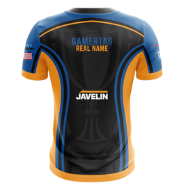 Alliance Gaming League Short Sleeve Jersey
