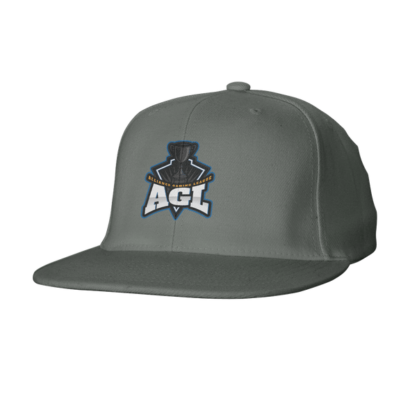 Alliance Gaming League Snapback