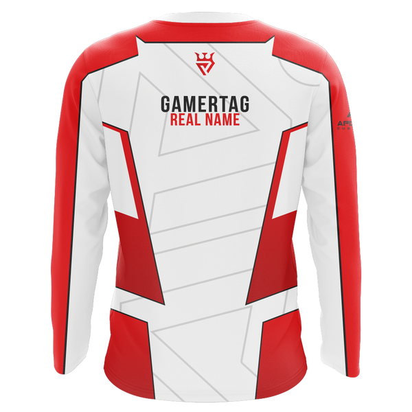 AMR Long Sleeve Jersey