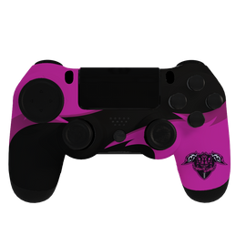 Angel's Retribution PlayStation 4 Controller