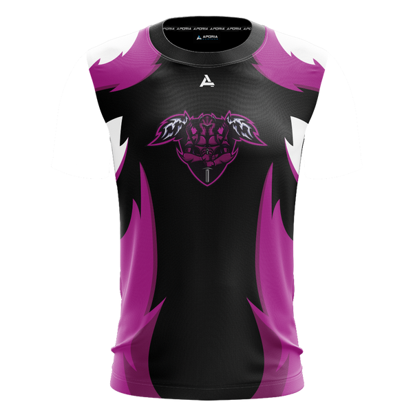 Angel's Retribution Cut Off Jersey
