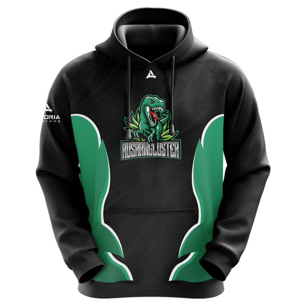 AusArkCluster Sublimated Hoodie