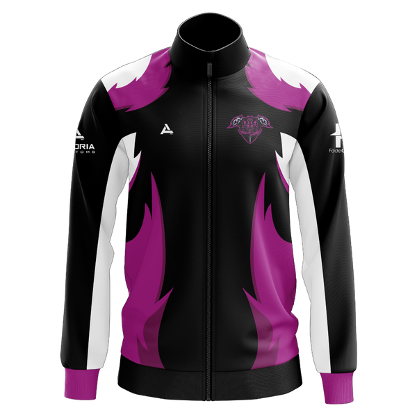 Angel's Retribution Pro Jacket