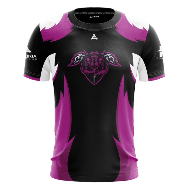 Angel's Retribution Short Sleeve Jersey