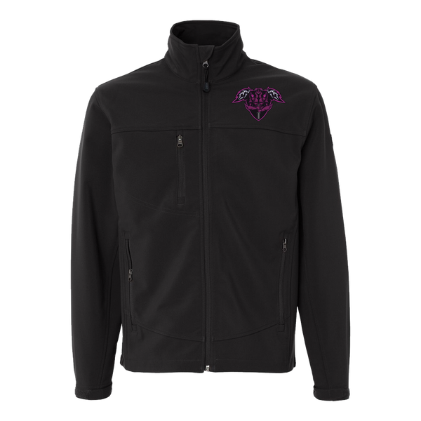 Angel's Retribution Soft Shell Jacket