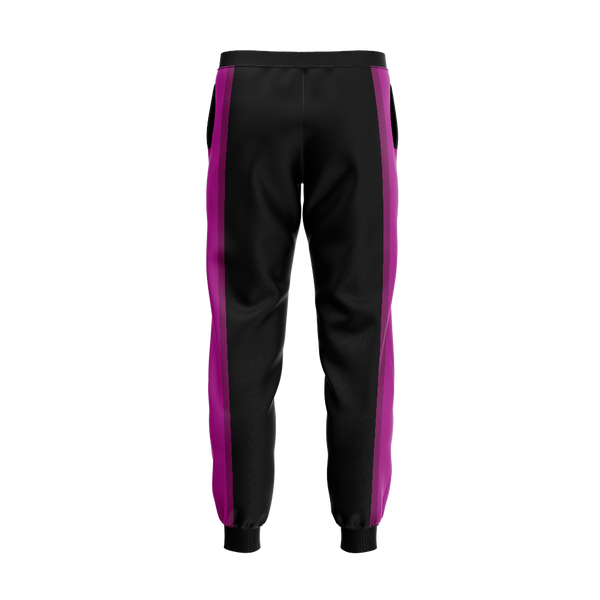 Angel's Retribution Sublimated Joggers