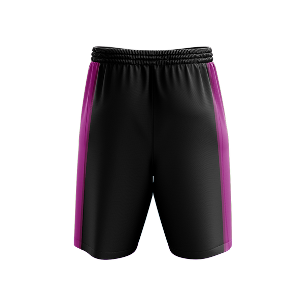Angel's Retribution Sublimated Shorts