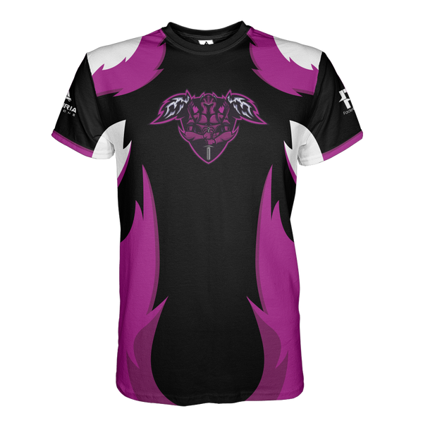 Angel's Retribution Sublimated T-Shirt